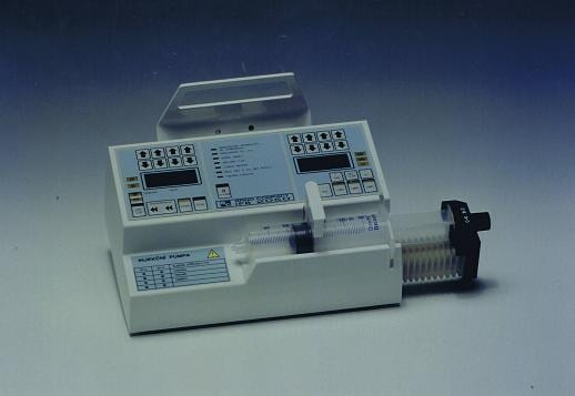 Medical injection pump IPB 2050