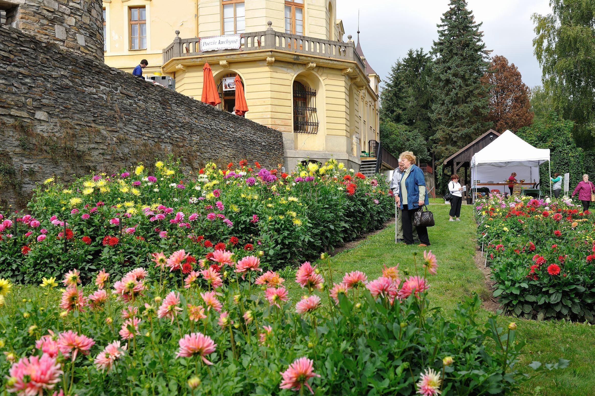 Tipy na výlet - východní Čechy