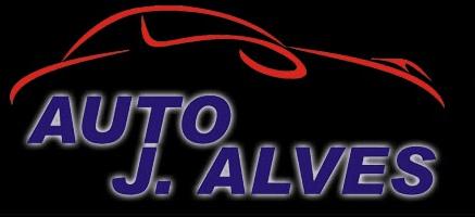 Auto J Alves Logo