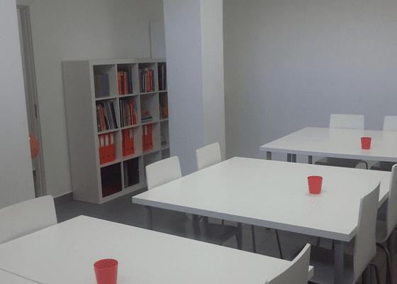 Laboratório de Explicações Sala