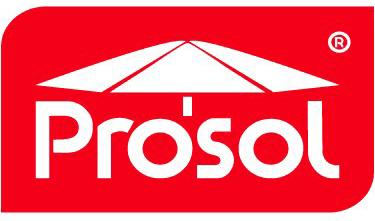 Prosol Lda-Fabricante de Guarda-Sóis,Guarda-Chuvas,Tendas e Toldos Logo