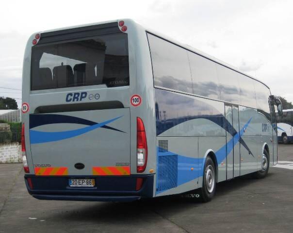 Transporte Turístico São Miguel