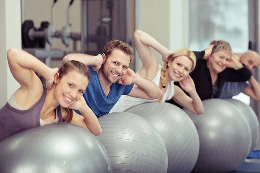 Benefits Clinical Pilates