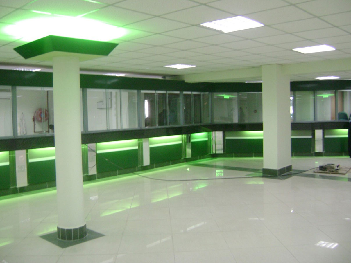 Cooperative Bank of Kenya, Thika