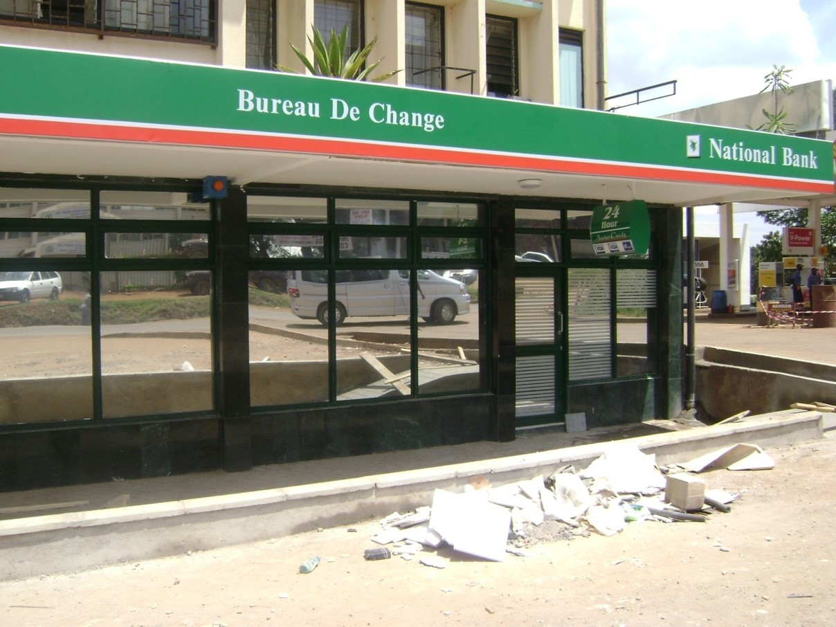 National Bank of Kenya, Kiambu