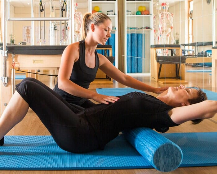 Benefits Clinical Pilates 1