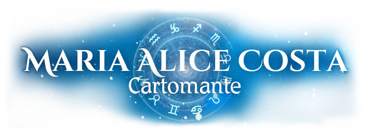 Mª Alice Costa - Astróloga e Cartomante