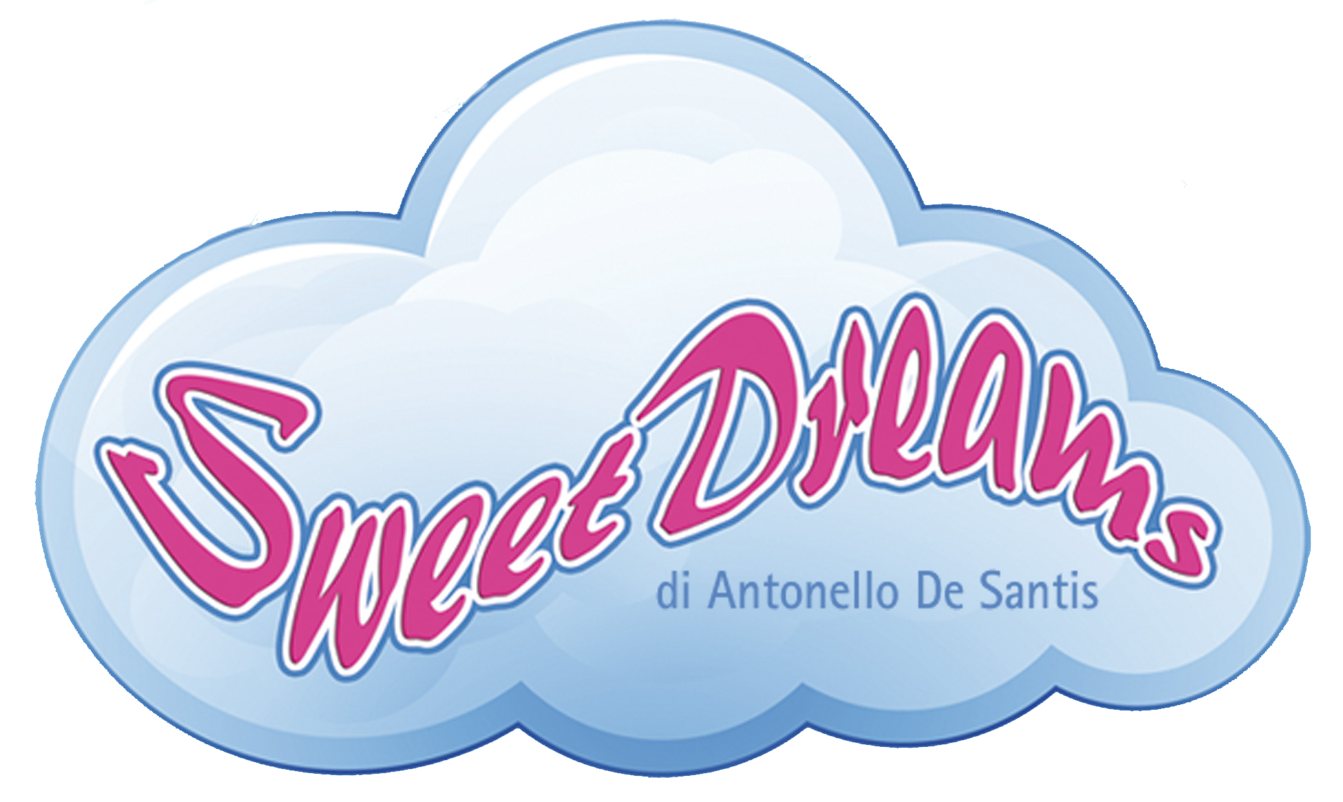 SWEET DREAMS di De Santis Antonello