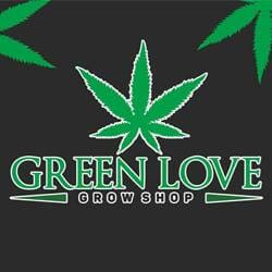 Green love Grow shop