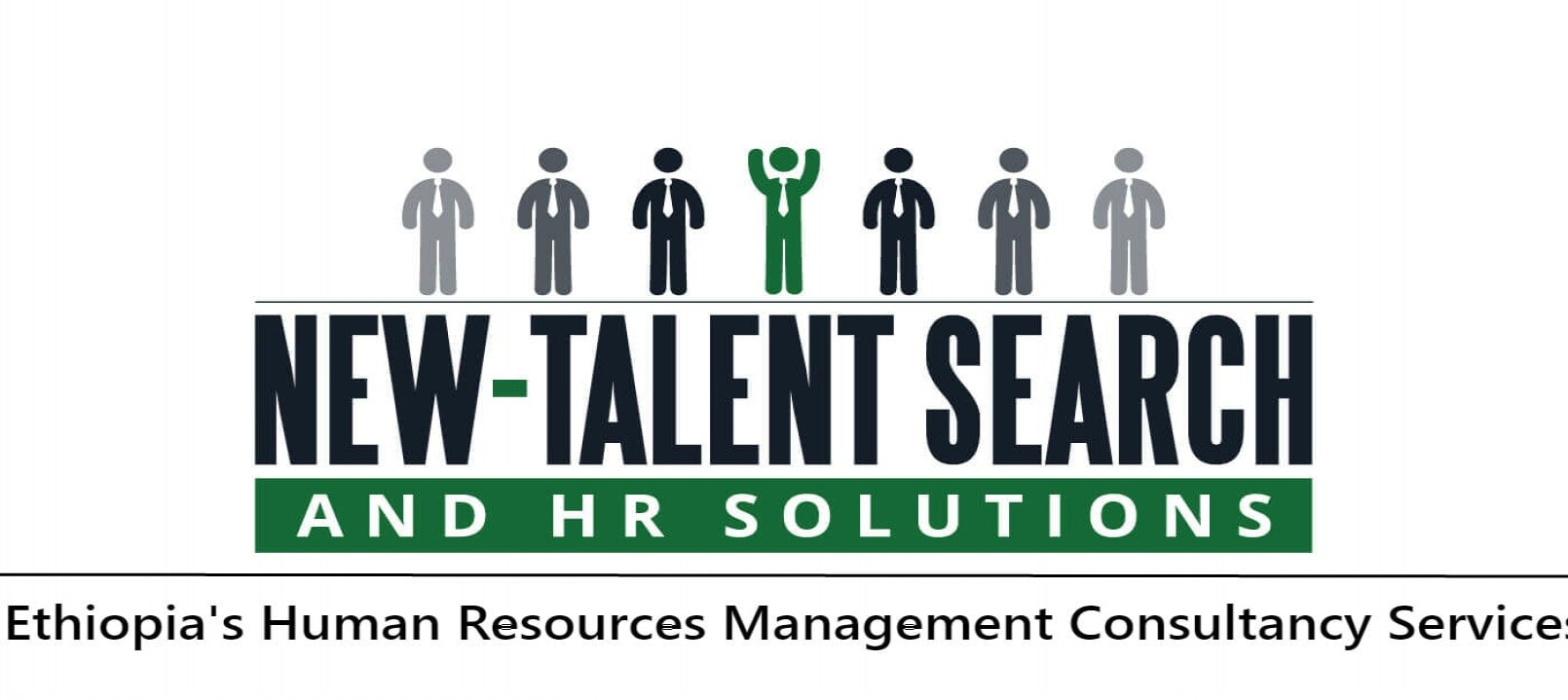 ETHIO NEW TALENT SEARCH AND HUMAN RESOURCE SOLUTION Plc.