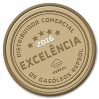 Excelence Repsol 2016