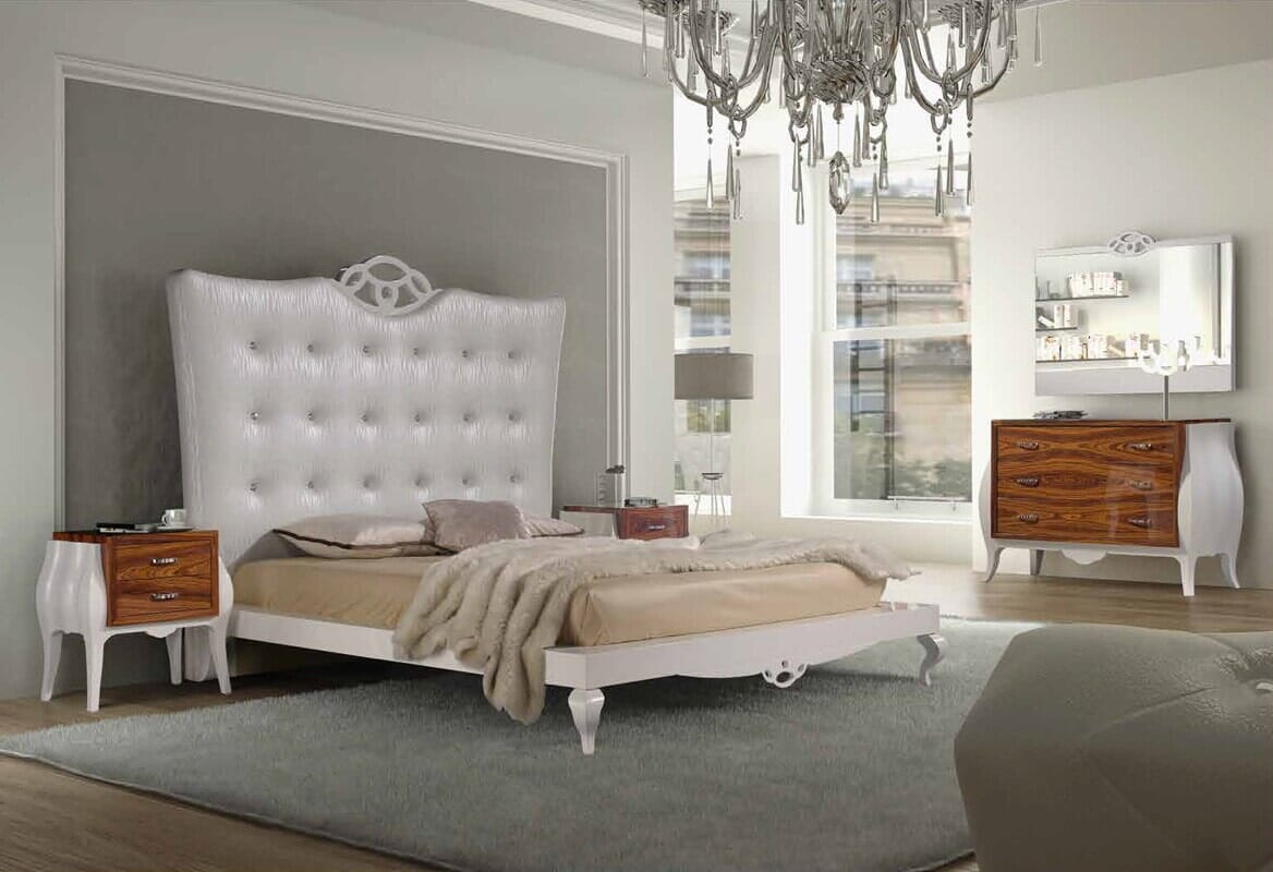 Quarto mod. Exclusive