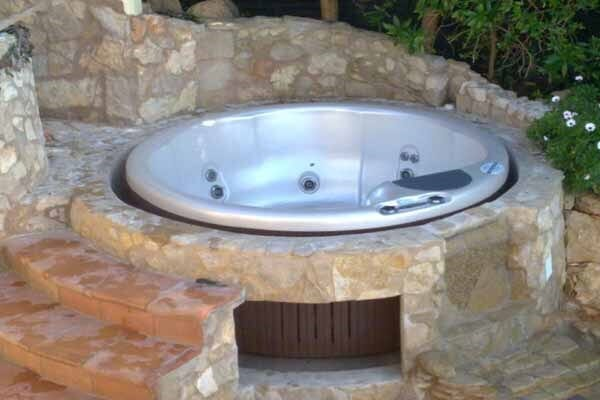 Accessories for Tubs