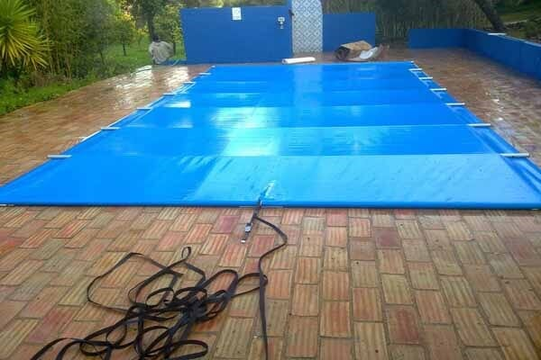 Swimming Pools Covers