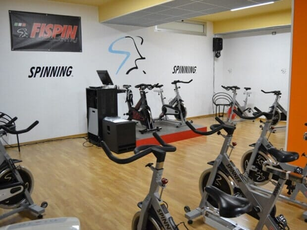 Sporting Center Andria