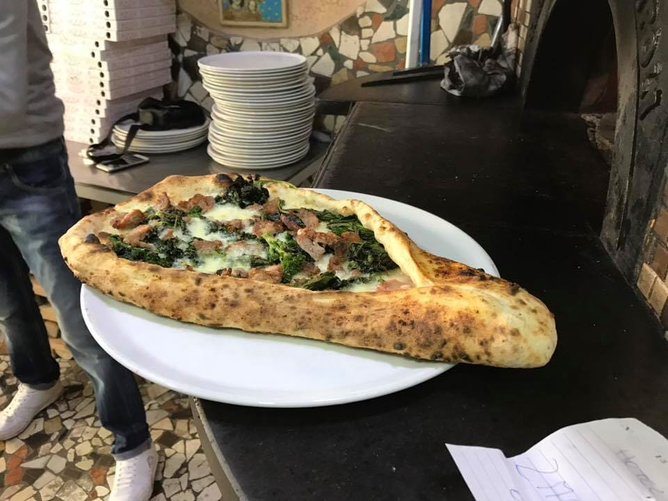 Pizze Gustose