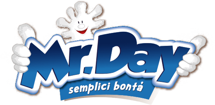 distributori automatici con biscotti Mr Day