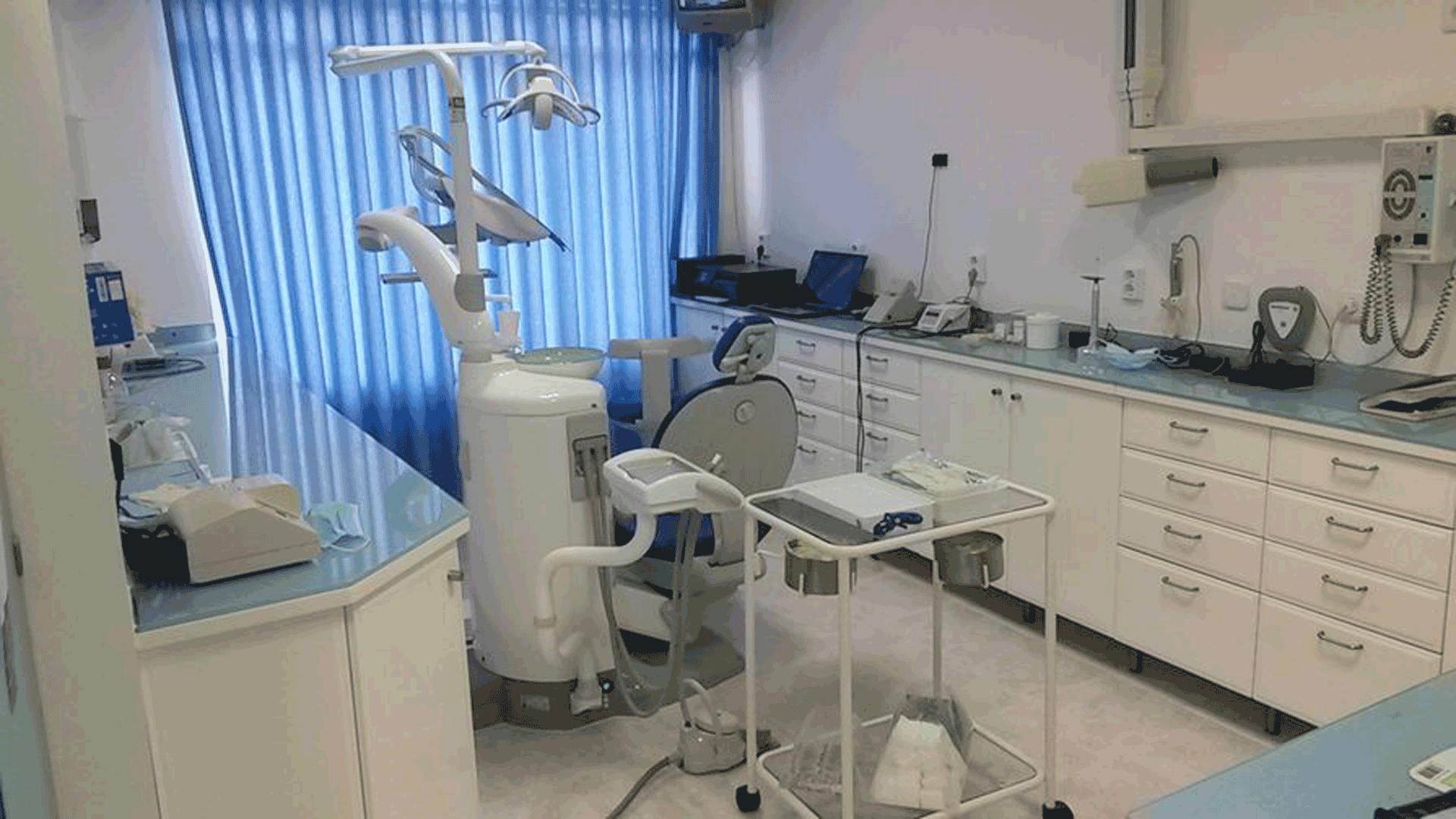 Policlínica Montemor-o-Velho