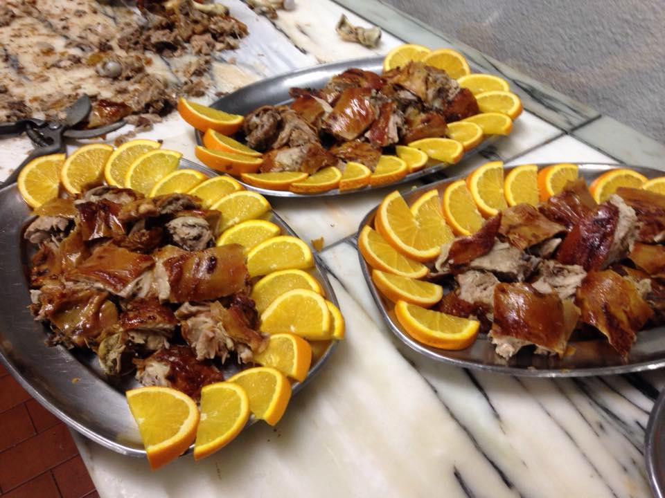 leitão2 - Restaurante A Regional - Malposta