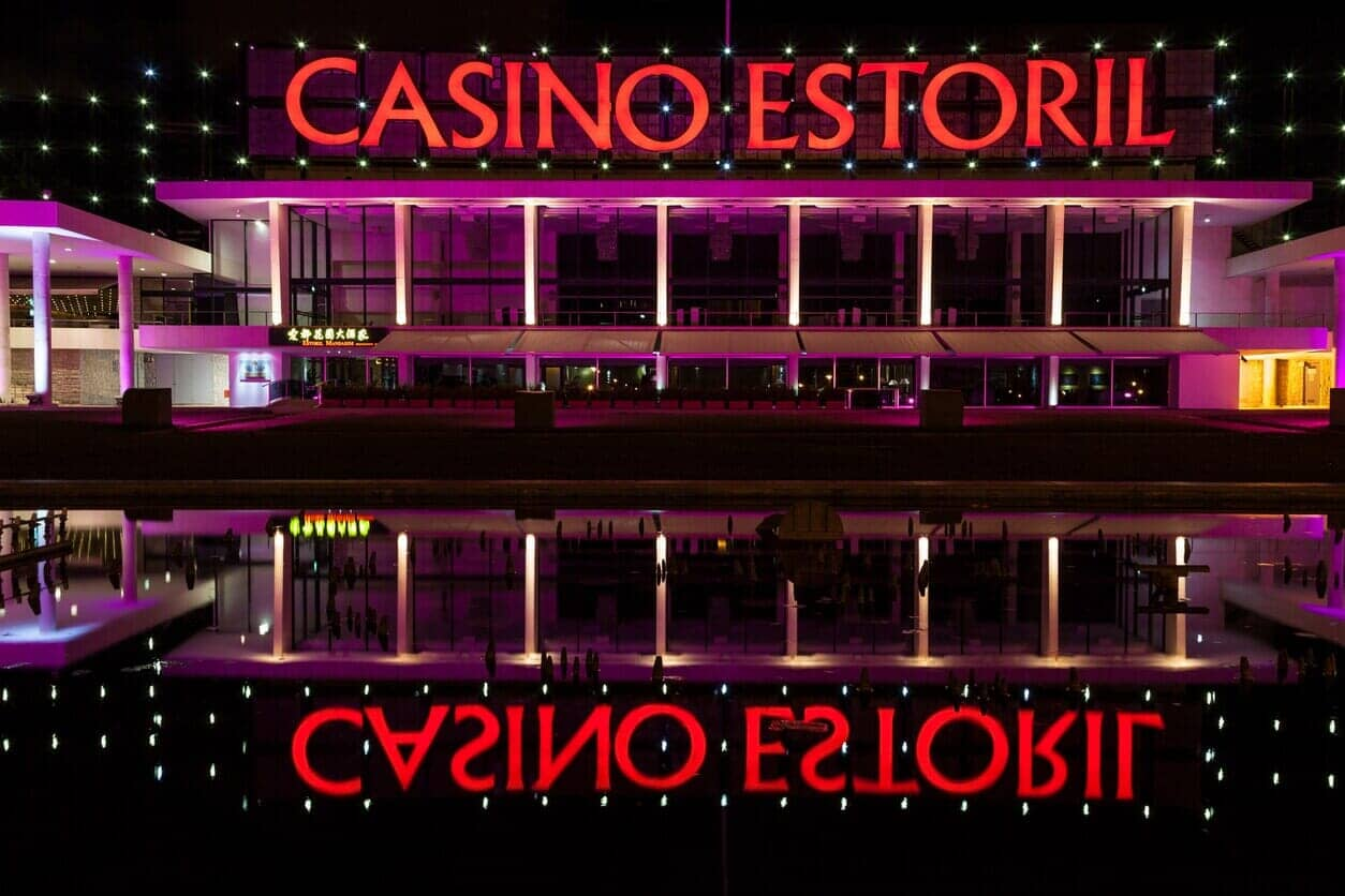 casinoestoril