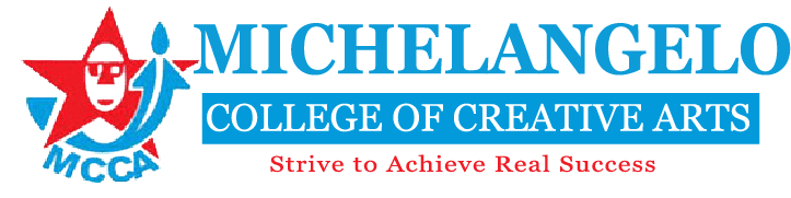 MICHELANGELO COLLEGE OF CREATIVE ARTS