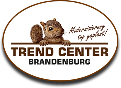 Trend Center Brandenburg Logo