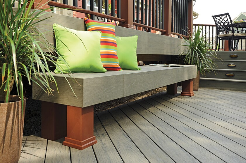 RS89742 EE SilverMaple Bench