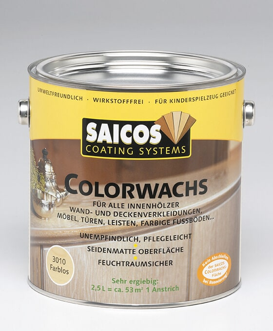 Dose Colorwachs