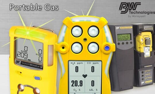 porable Gas