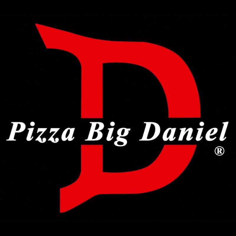 Pizza Big Daniel