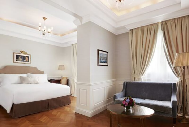 Hotel King George Athens - JuniorSuite