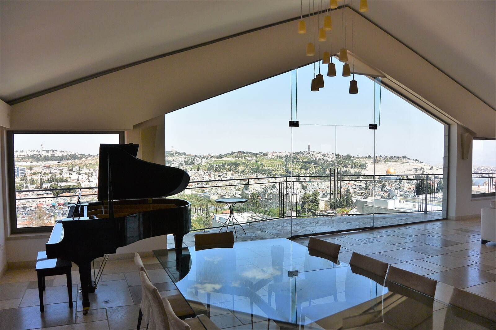 Luxury property