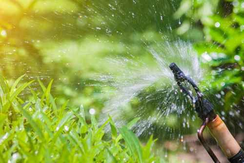 Automatic Irrigation systems