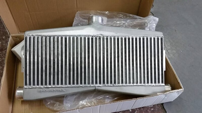 Intercooler Treadstone, Κινητήρες V (USA)
