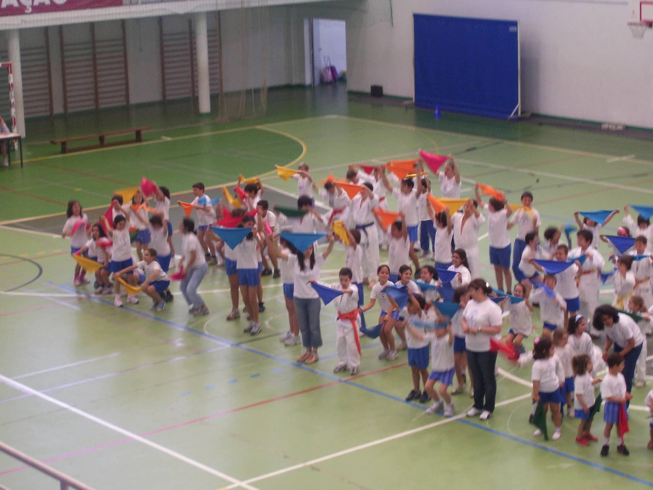 Festival da Educação Física