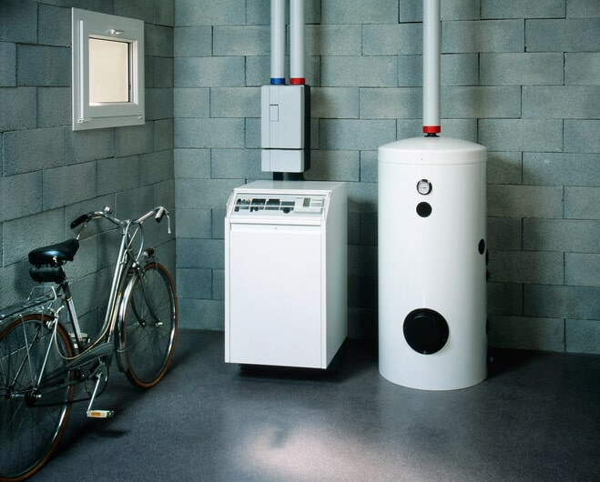 Installation of Heating Systems
