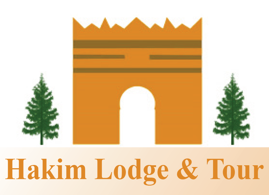 Hakim Lodge and Tour