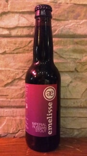 Emelisse Imperial Stout