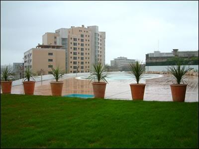 Condomínio Jardins de Campolide - Lisboa