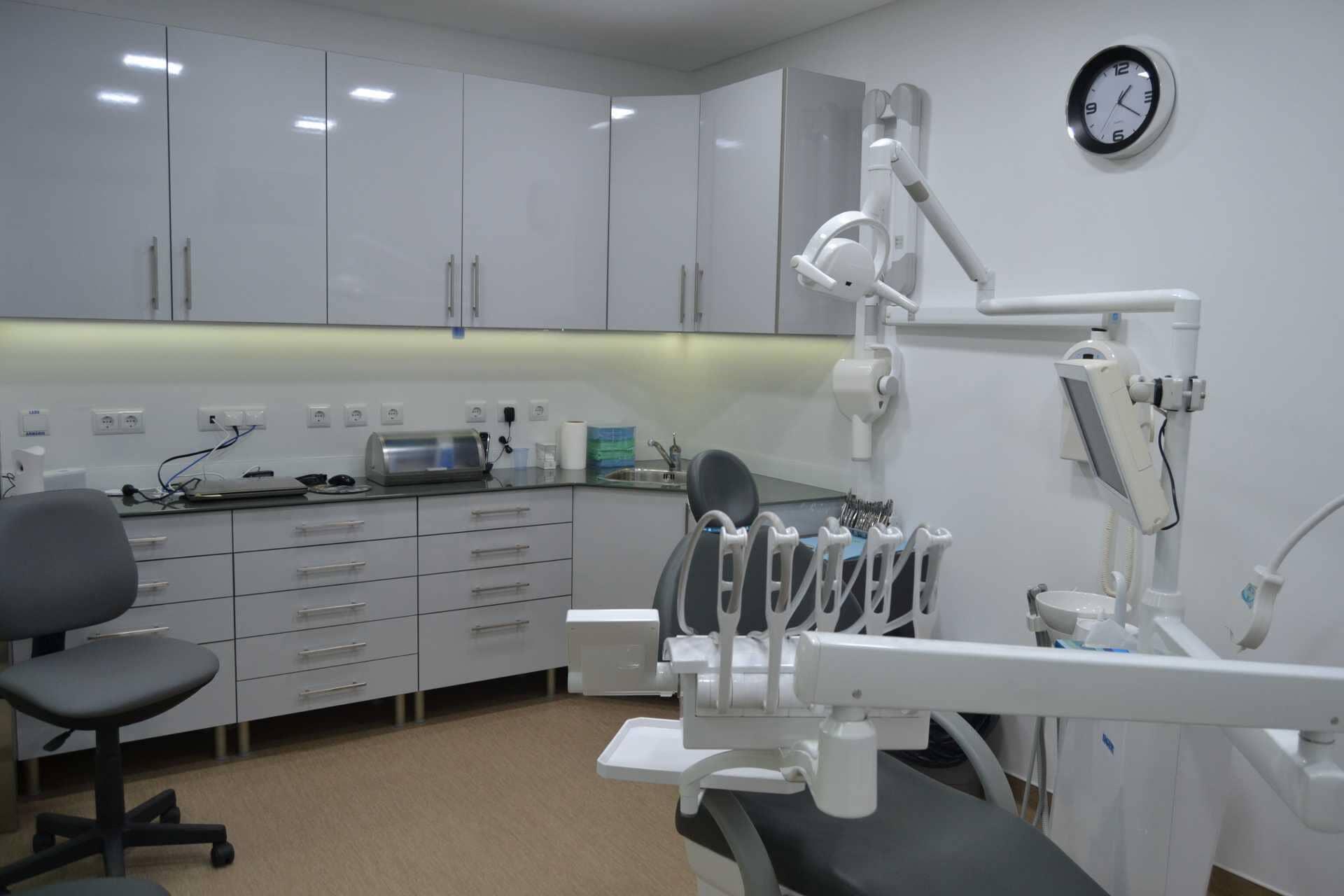 Consultório Dentário Algarve