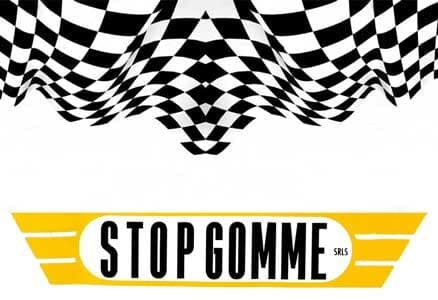 Stop Gomme