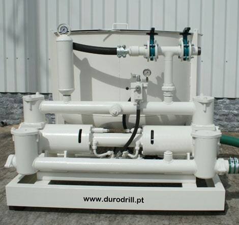 Durodrill Mud Pumps