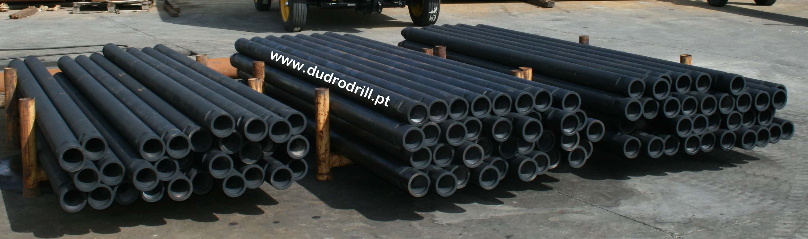 DTH Drill Pipes 1