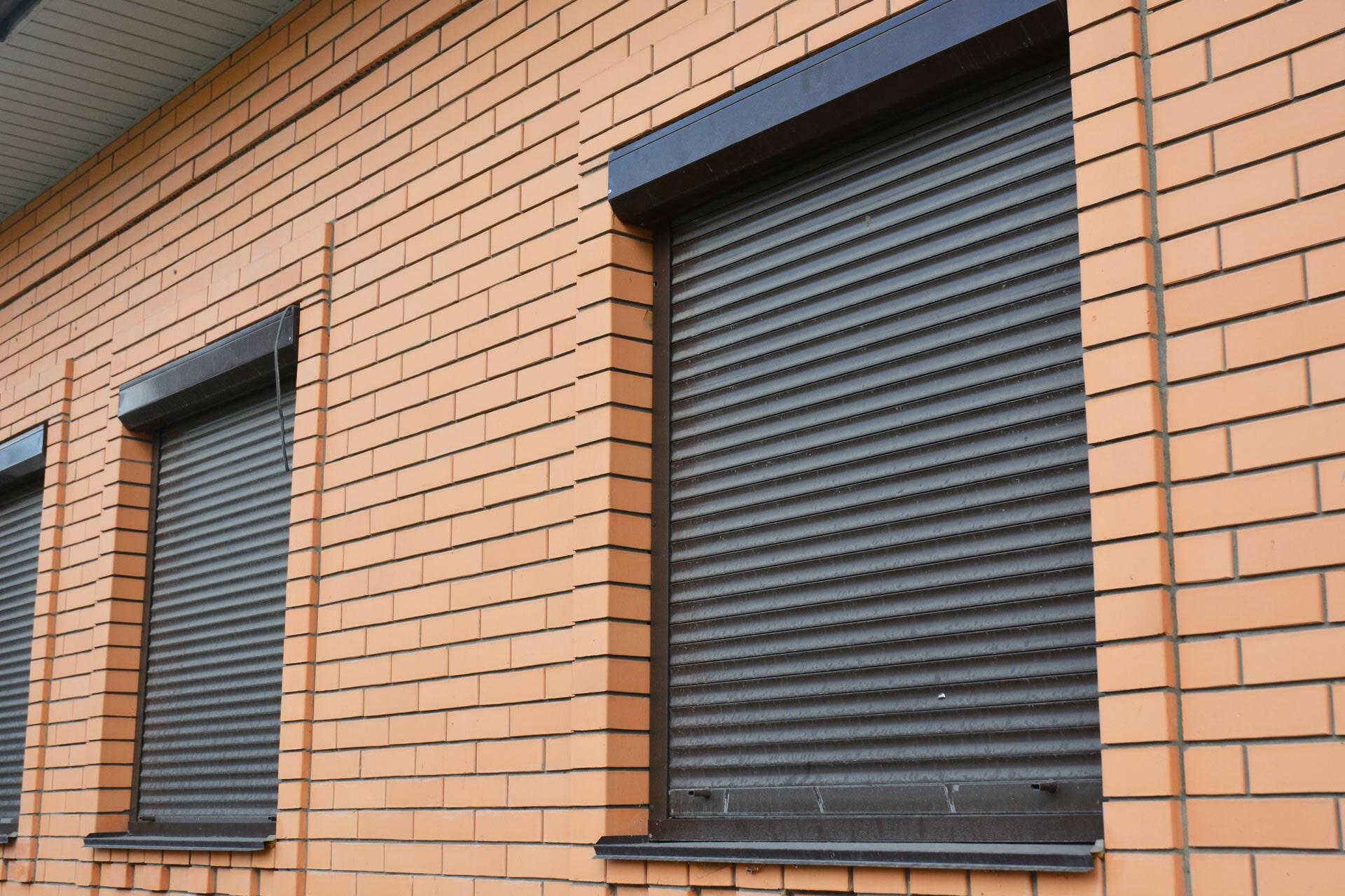Estores de Exterior | PVC & Alumínio