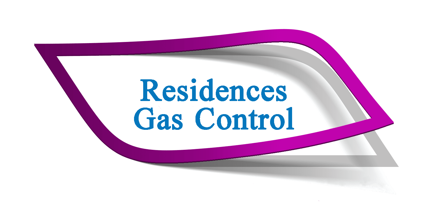 Residences Gas Control