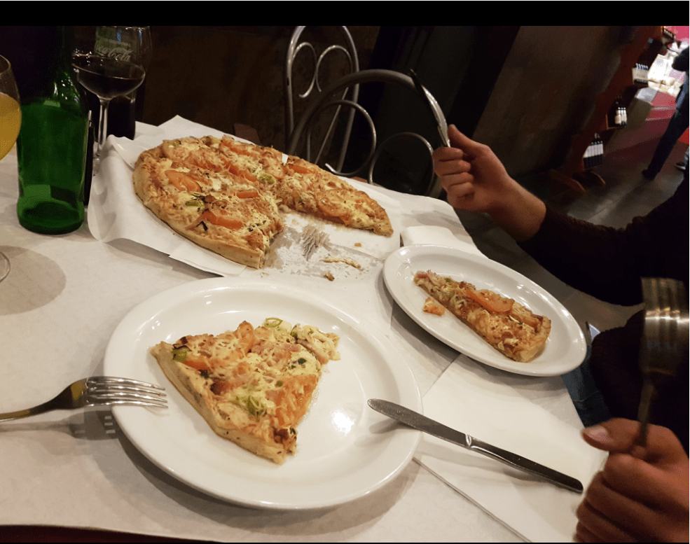 Pizzaria Açores