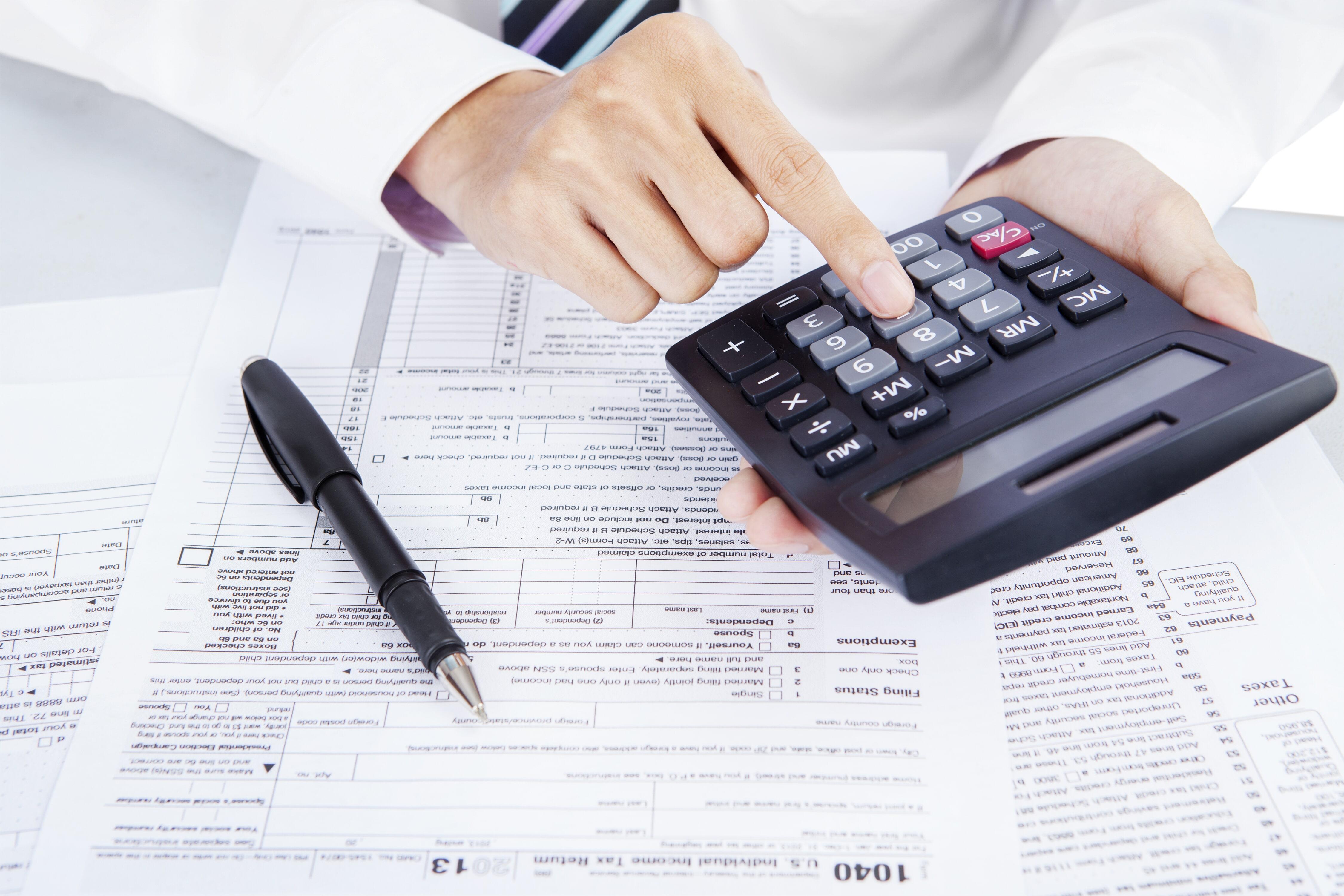 Daňové poradenství - daňový poradce Ing. Josef Šlajs