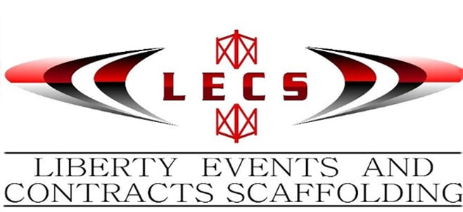 Liberty events and contracts scaffolding ltd