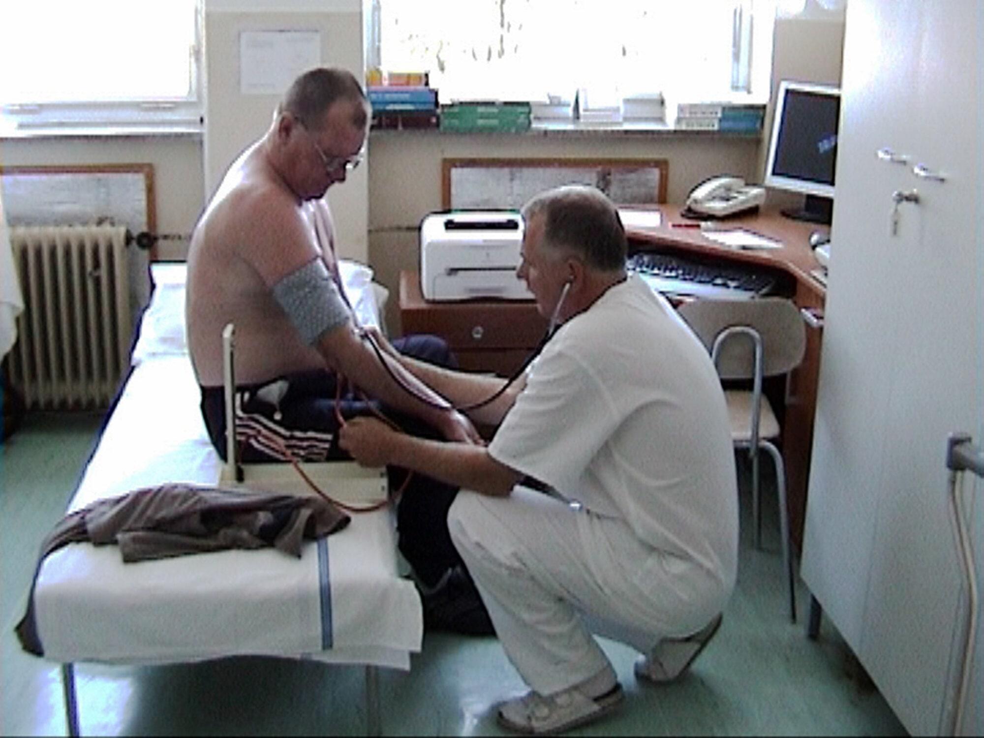 Rehabilitační ústav pro cévní choroby mozkové Chotěboř