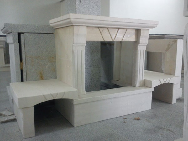Fireplaces and Barbecues
